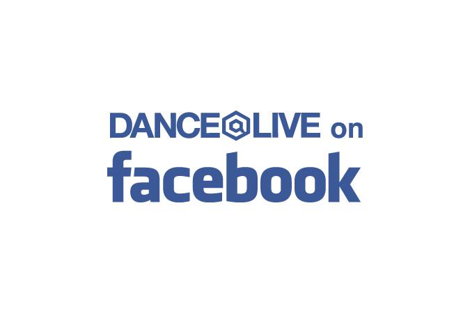 DANCE@LIVE on facebook