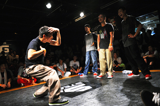 DANCE@RIZE KANTO vol.02