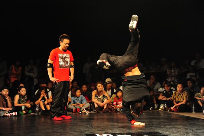 DANCE@LIVE 2012 BREAK 関東 CHARISMAX
