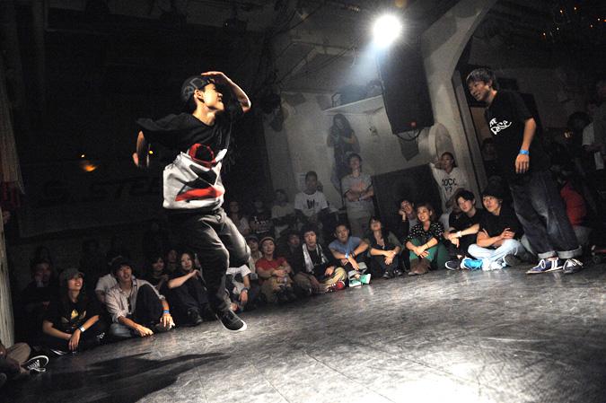 DANCE@LIVE HOUSE KANTO vol.4