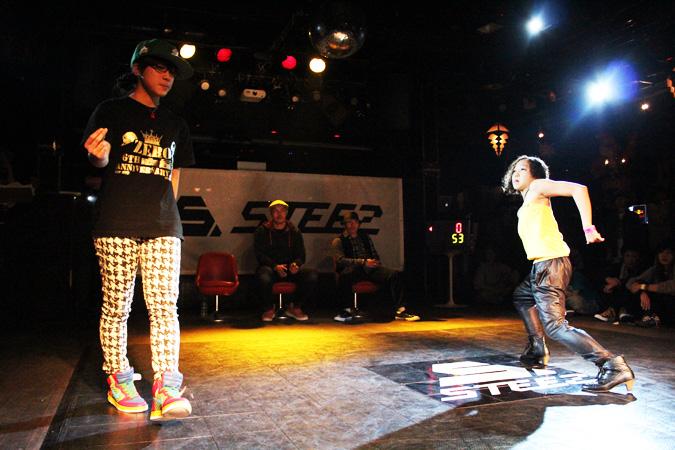 DANCE@KIDS 2012 北海道 CLIMAX