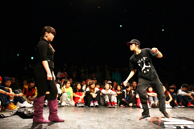 DANCE@KIDS 2012 関西 CLIMAX