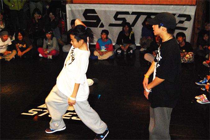 DANCE@KIDS 2012 九州 vol.02
