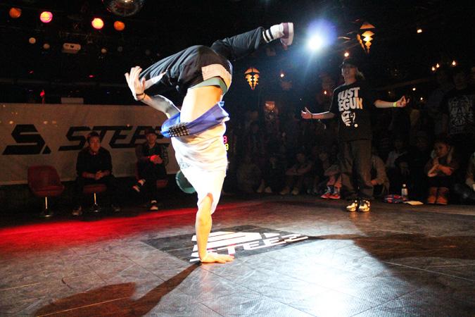 DANCE@LIVE 2012 BREAK 北海道