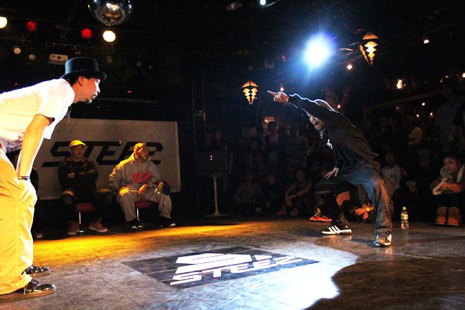 DANCE@LIVE 2012 FREESTYLE 北海道