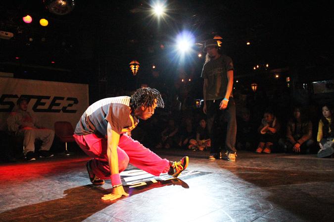 DANCE@LIVE HOUSE HOKKAIDO