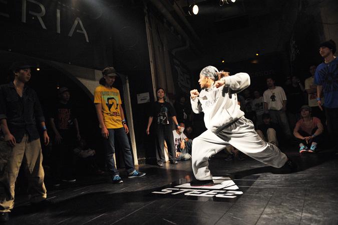DANCE@LIVE 2012 HOUSE 関東 vol.05