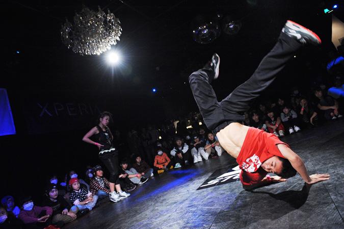 DANCE@KIDS 2012 関東 CLIMAX