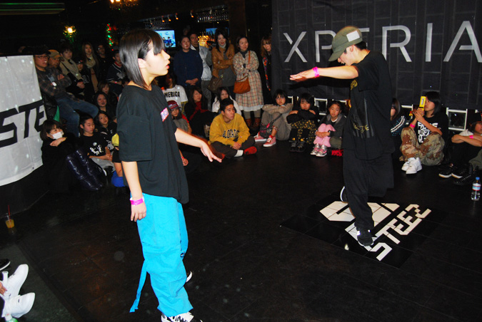 DANCE@KIDS 2012 九州 CLIMAX