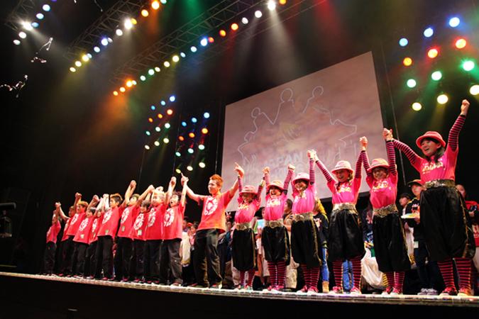 ALL JAPAN KIDS DANCE CONTEST FINAL