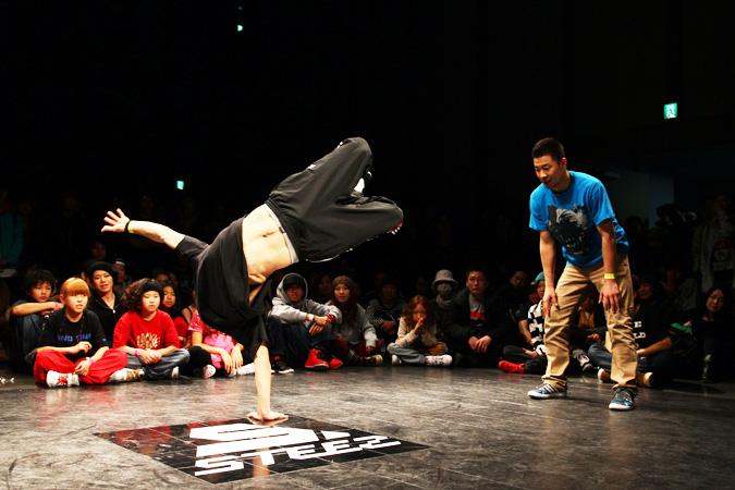 DANCE@LIVE BREAK KANSAI CHARISMAX