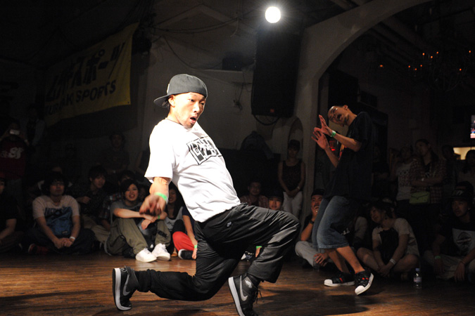 DANCE@LIVE 2013 FREESTYLE 関東 vol.01