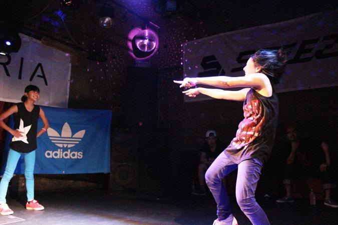 DANCE@KIDS 2013 北海道 vol.02