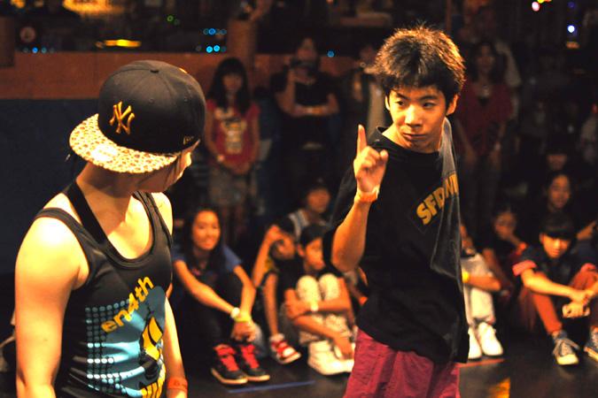 DANCE@KIDS 2013 九州 vol.02