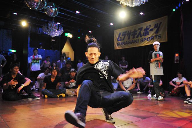 DANCE@LIVE 2013 BREAK  関東 vol.02
