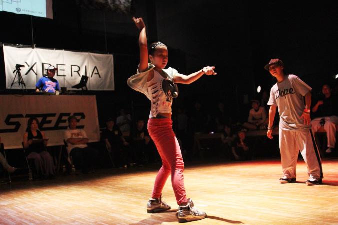DANCE@KIDS 2013 北陸 vol.02