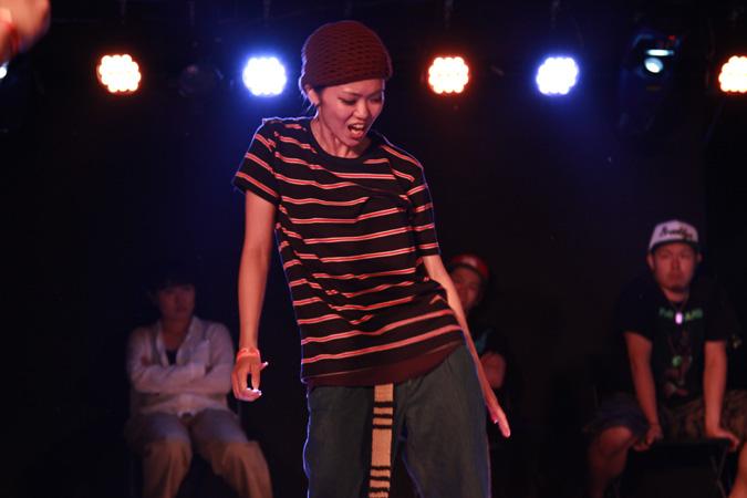 DANCE@RIZE 2013 関西 vol.01