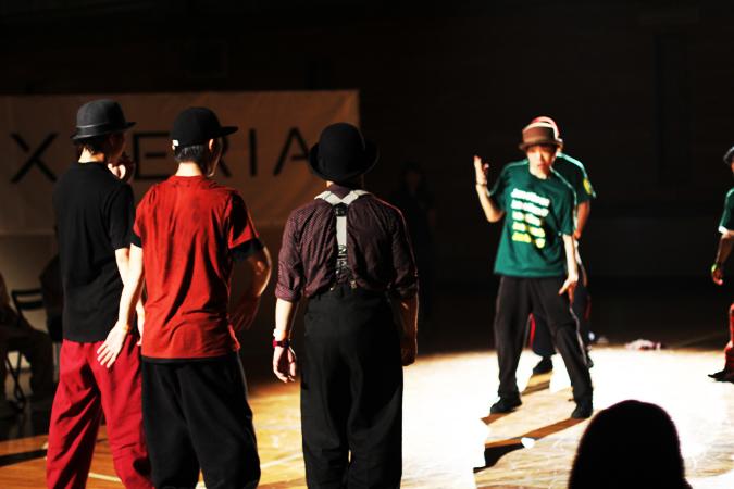 DANCE@RIZE 2013 北海道 vol.2