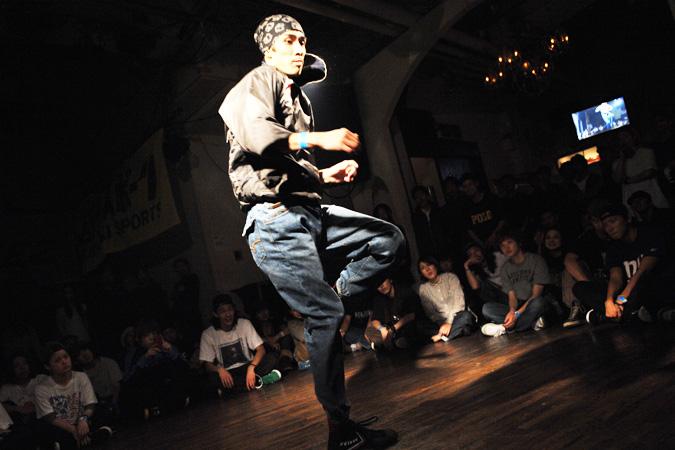DANCE@LIVE 2013 HOUSE 関東 vol.04