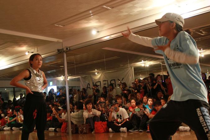 DANCE@KIDS 2013 中部 vol.02