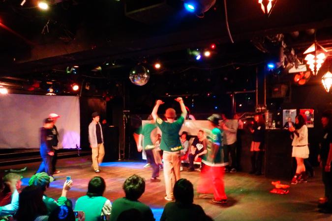 DANCE@RIZE 2013 北海道 vol.03 CLIMAX