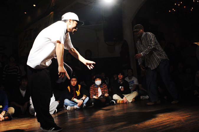 DANCE@LIVE 2013 FREESTYLE Kanto vol.05