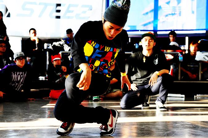 DANCE@LIVE 2013 BREAK Kanto vol.05