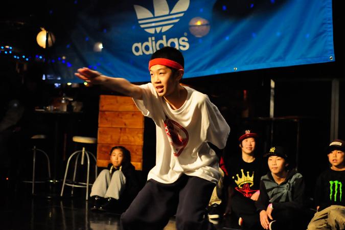 DANCE@KIDS 2013 九州 vol.03 CLIMAX