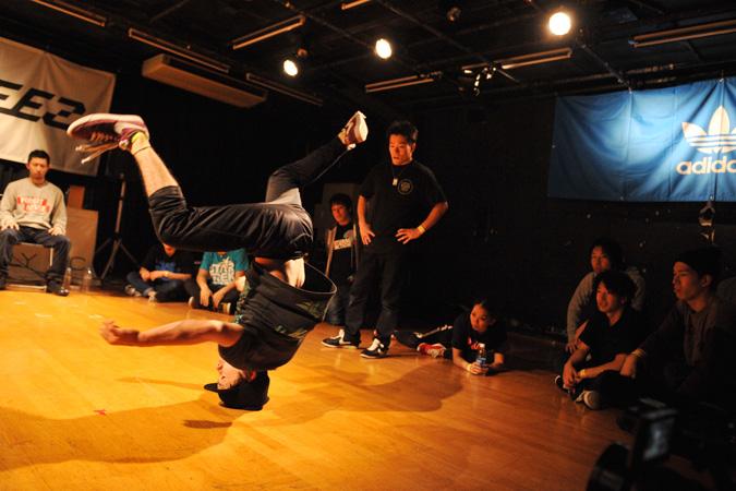DANCE@LIVE 2013 BREAK 関東 vol.04