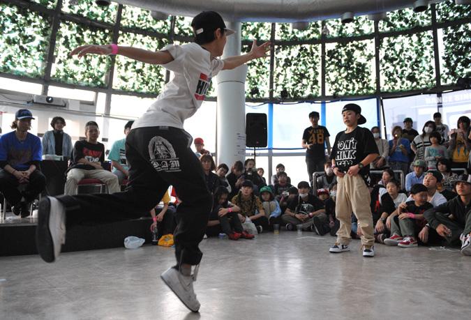 DANCE@KIDS 2013 Kanto vol.03 CLIMAX