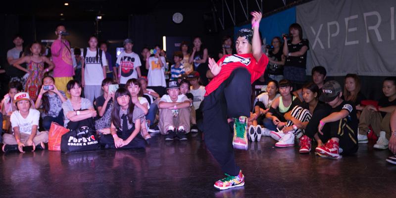 DANCE@LIVE 2014 KIDS 関西 vol.1