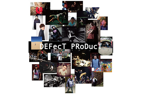 DEFecT PRoDucT