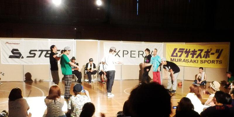 DANCE@LIVE 2014 RIZE 北海道 vol.1
