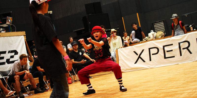 DANCE@LIVE 2014 KIDS 北陸 vol.2