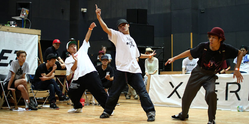 DANCE@LIVE 2014 RIZE 北陸 vol.2