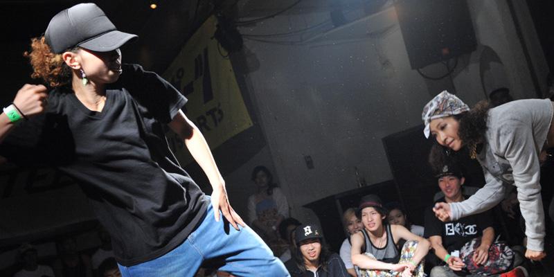 DANCE@LIVE 2014 FREESTYLE 関東 vol.2