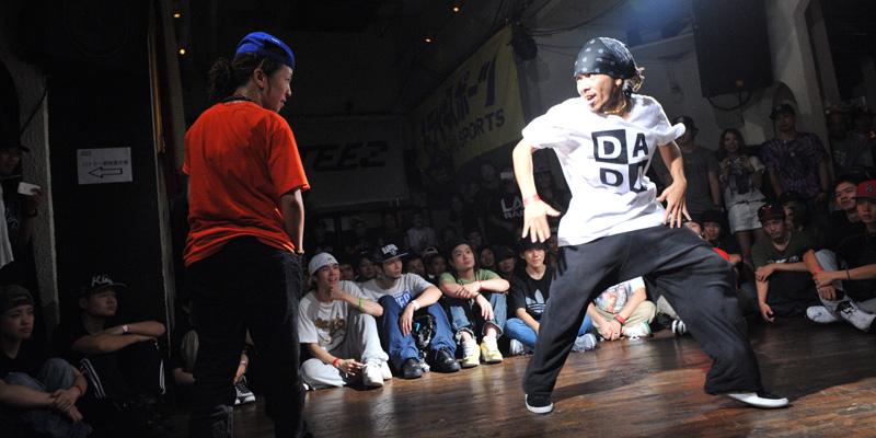 DANCE@LIVE 2014 HIPHOP 関東 vol.2