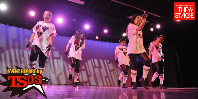 THE☆STAGE vol.03