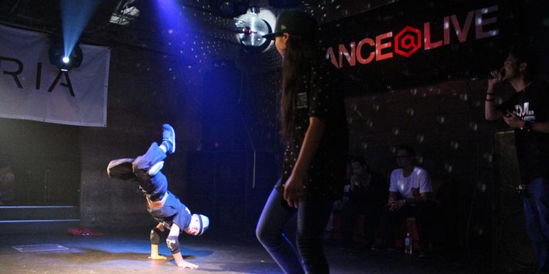 DANCE@LIVE 2014 KIDS 北海道 vol.2