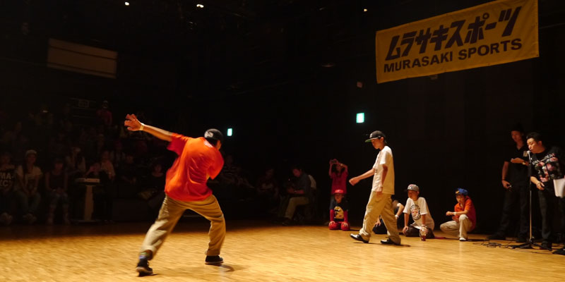 DANCE@LIVE 2014 KIDS 東北 vol.2