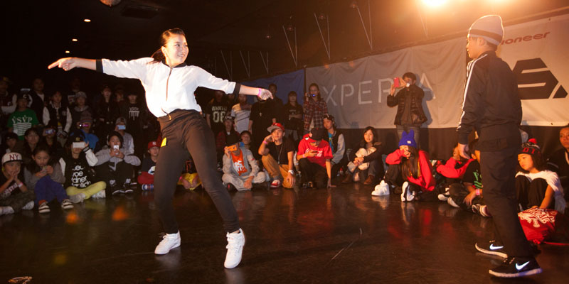 DANCE@LIVE 2014 KIDS 関西 vol.2