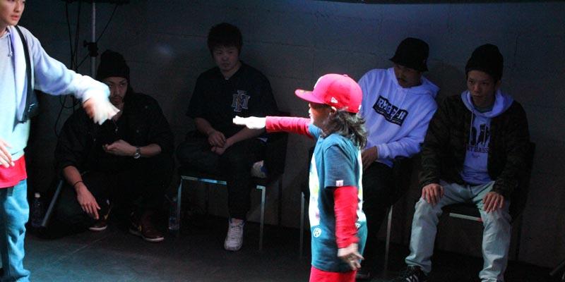 DANCE@LIVE 2014 KIDS 東北 CLIMAX