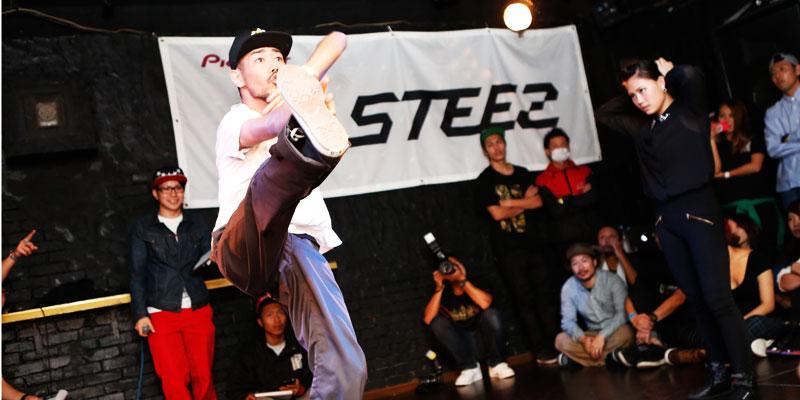 DANCE@LIVE 2014 中部 4STYLE