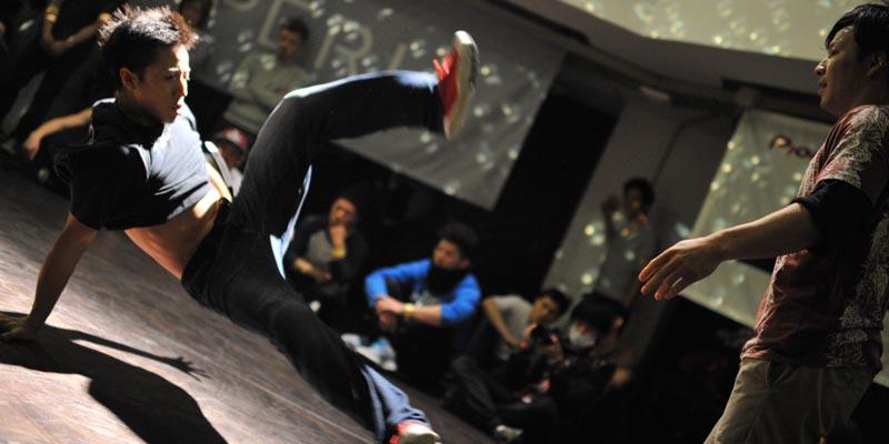 DANCE@LIVE 2014 BREAK 関東 vol.4