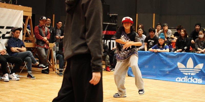 DANCE@LIVE 2014 KIDS 北陸 CLIMAX