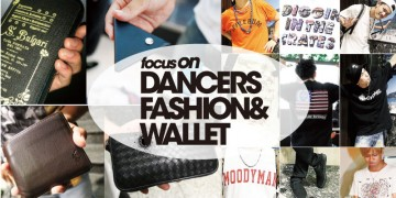 DANCER'S FASHION & WALLET