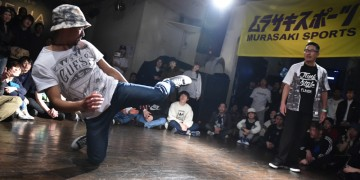 DANCE@LIVE FREESTYLE KANTO vol.5 2015