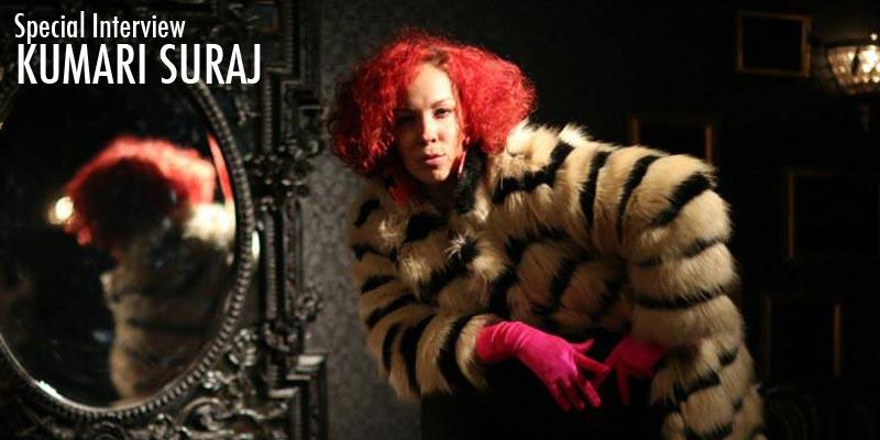 LAのWaackシーンを築き上げるDisco Queen Kumariが日本初来日!彼女の素顔に迫る!