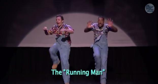 ダンスの進化をウィル・スミスがみせる動画がかっこよすぎると話題に
