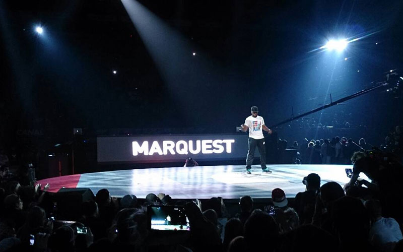 MARQUEST